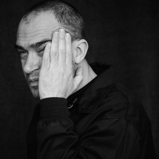 Damien Mazieres I Artist