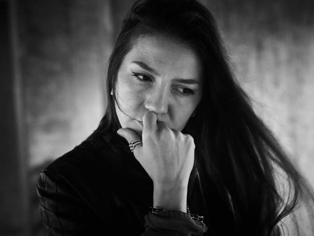 Dorina Djouglarska I Actress