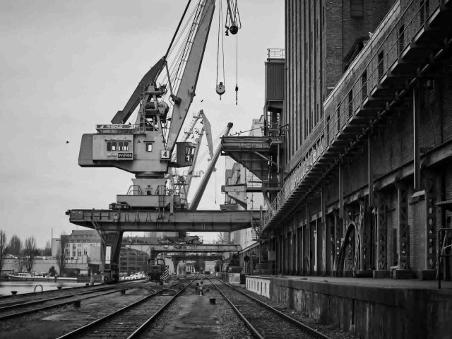 Basel Port