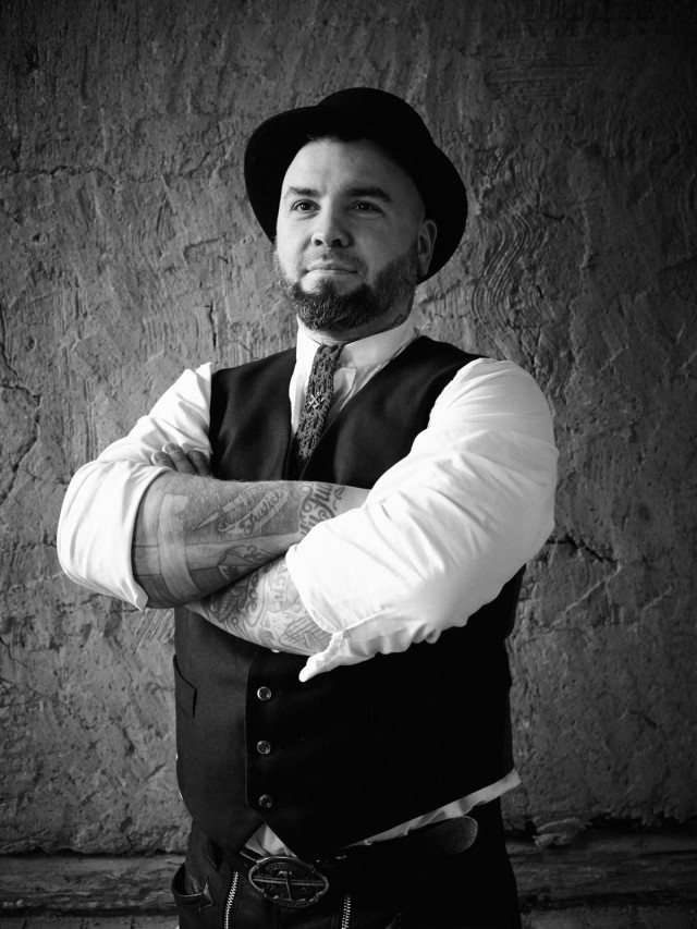 Nico Graniewski – Legere I Tattoo Artist